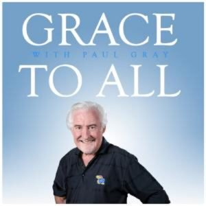 Read more about the article Grace to All: Joel Holc & The Eggshell Effect, Part 1